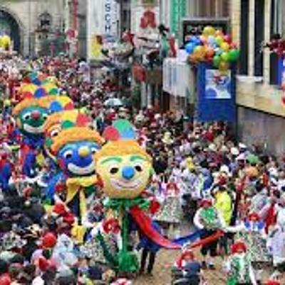 Tayton Karneval in Koln timeline
