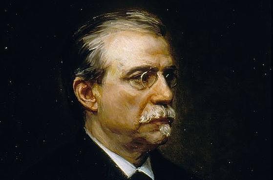 Antonio Cànovas del Castillo posa fi a les guerres Carlines