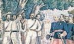 Pau de Zanjón posa fi a les insurrecció Cubana
