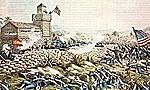 Estados Unidos declara la guerra a Espanya