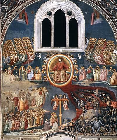 El Juicio Final (Giotto, Padua)