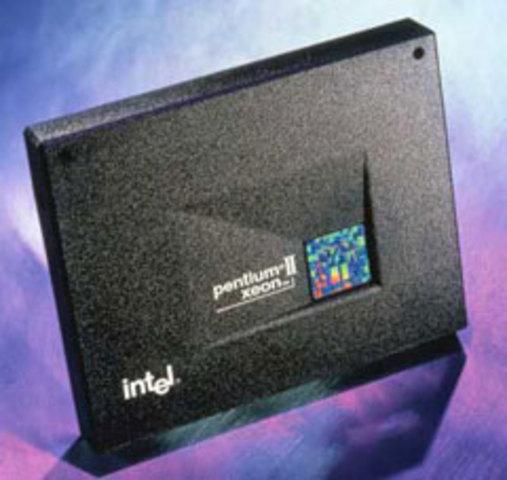 Intel lance le Pentium II Xeon