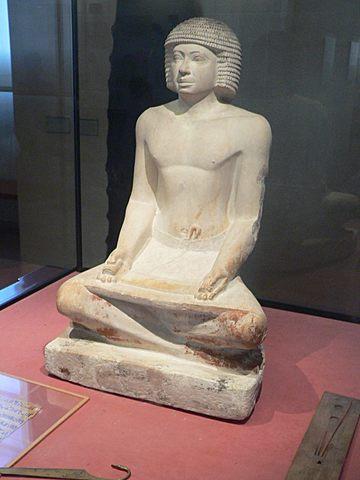 3600 A.C. Cuentas de Templos.