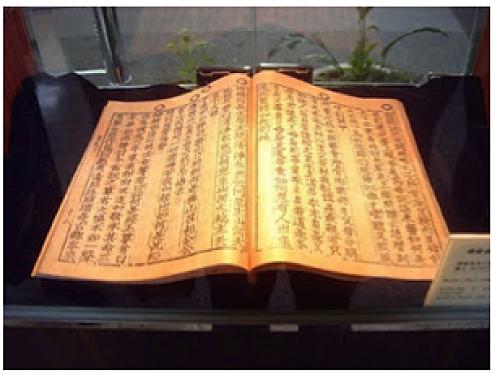 Siglo I: Libros Adversia y Codex.
