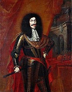 Mort de Leopold Maria I