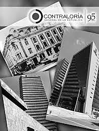 SURGIMIENTO DEL CONCEPTO DE CONTRALORÍA