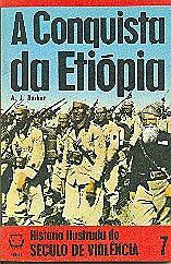 Início da Invasão da Etiópia por parte da Itália