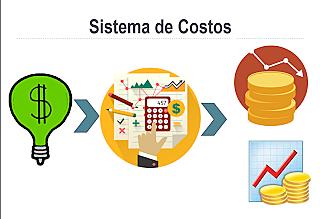 LA CONTABILIDAD DE COSTOS Y LOS SISTEMAS DE COSTOS