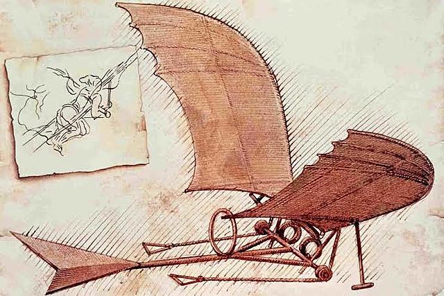 Ornitoptero