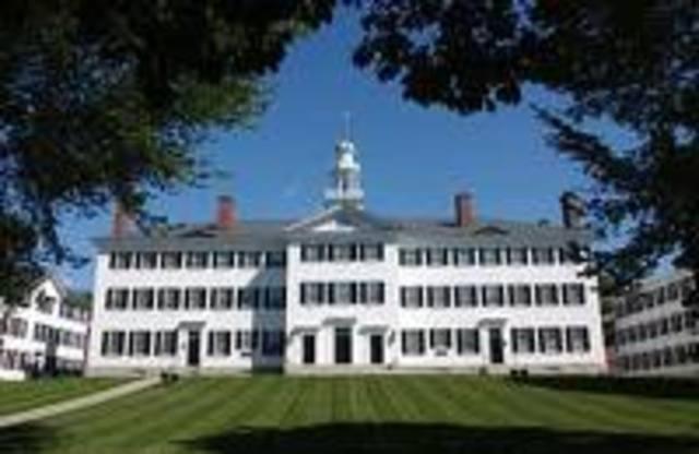Dartmouth v. Woodward