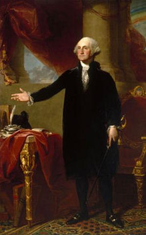 Washington's Fairwell Address: The Dangers of Political Parties