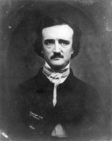 "Edgar Allan Poe's ""The Raven"""