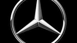 Mercedes-Benz timeline