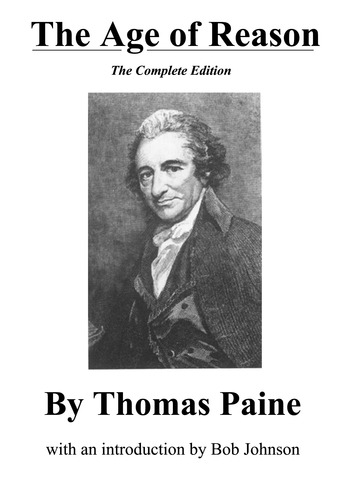 """Thomas Paine's """"The Age of Reason"""""""