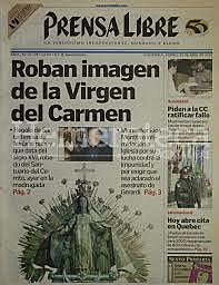 Personaje: Rico-Godoy, Carmen, 1939-2001