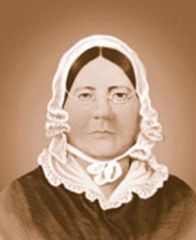 Mary Pickersgill