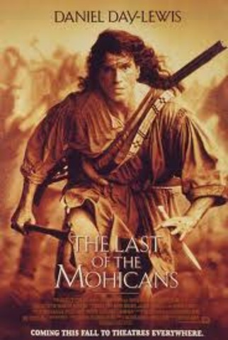 """James Fenimore Cooper's """"The Last of the Mohicans"""""""