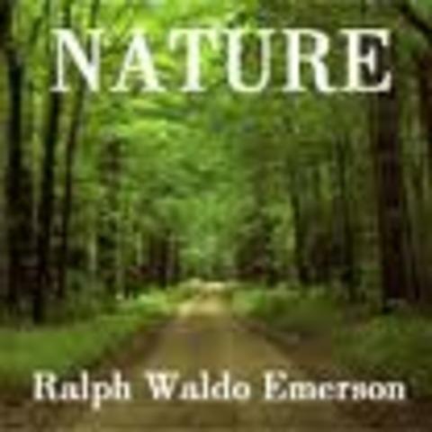 "Ralph Waldo Emerson's ""Nature"""