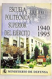 ESCUELA POLITÉCNICA SUPERIOR DEL EJERCITO