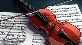 Trabajo música clásica timeline