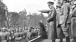 2 º Guerra Mundial timeline