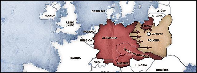 Invasão da Polónia