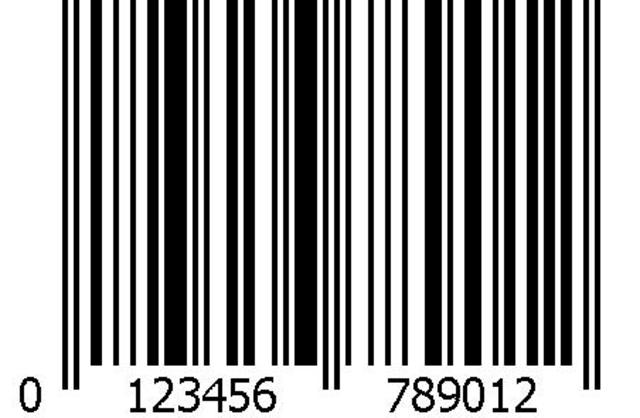 UPC Barcodes come to US