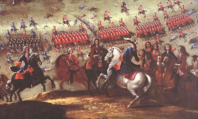 La Batalla de l'Onze de Setembre