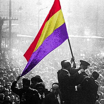 II República Espanyola timeline