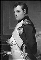 Blocus de Napoléon à la Grande-Bretagne