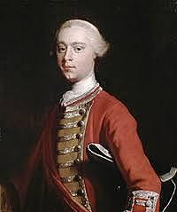 Arrivée de la flotte britannique de James Wolfe devant Québec