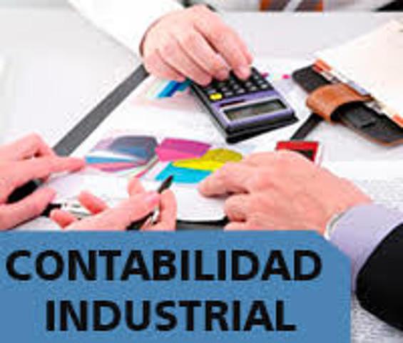 Contabilidad industrial