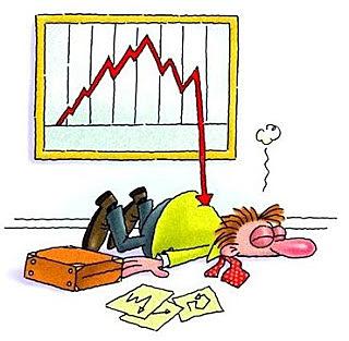 Depresión Económica