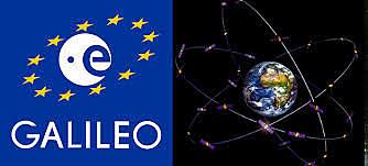 Sistema GPS Galileo