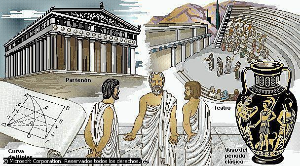 GRECIA (500-200)