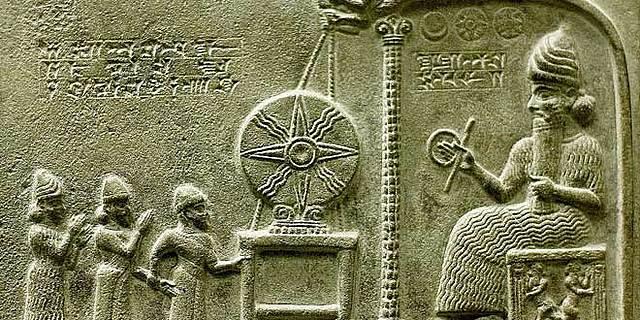 SUMERIA (5000 a.C)