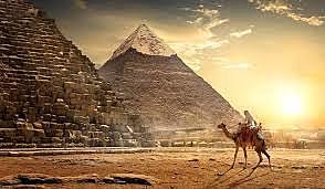 EGIPTO (4000-2000 a.C)