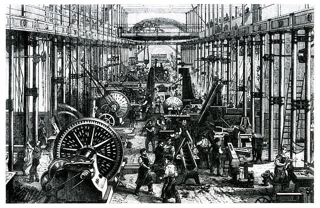 gospodarski razvoj v 20. in 21. stoletju timeline | Timetoast
