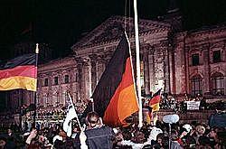 Tyskland gjenforent