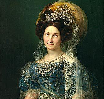 Maria Cristina de Borbó