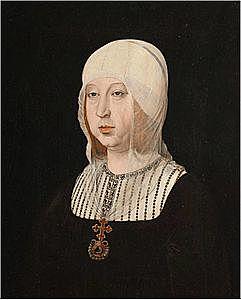 Isabel II es nomenada hereva del tron