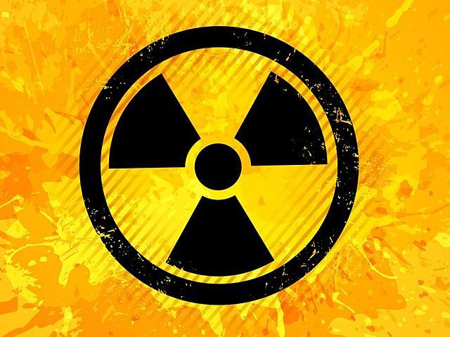 Radiactividad.