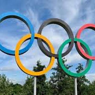 Ολυμπιακοί αγώνες (ΘΕΡΙΝΟΙ ΑΓΩΝΕΣ) timeline