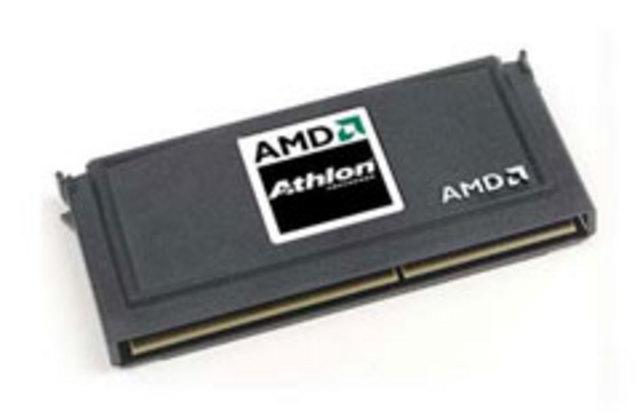 AMD lance l'Athlon