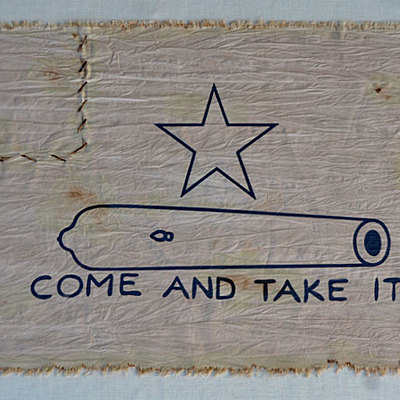 Texas Revolution/Republic Timeline 1836-1845