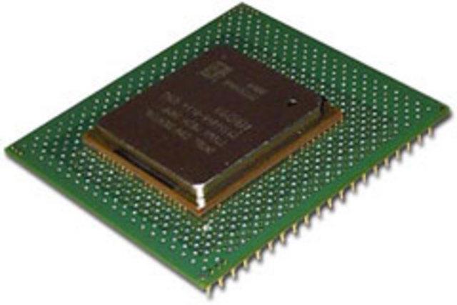 Intel lance le Pentium 4