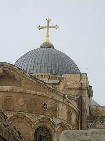 The Establishment of the Church of Jerusalem