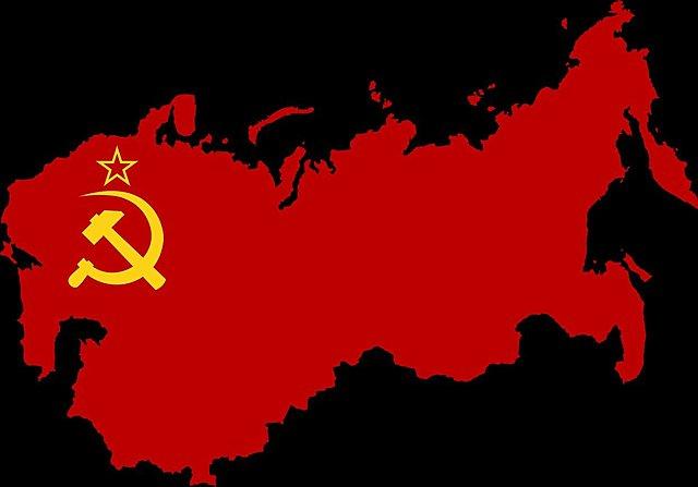 Utviklingen i Sovjetunionen (Lenin, Stalin)