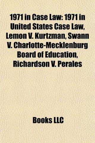 Swann v. Charlotte