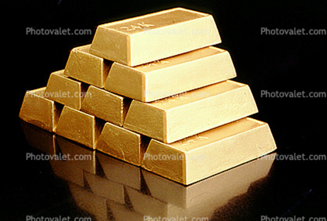 End of Gold Standard for US Currency